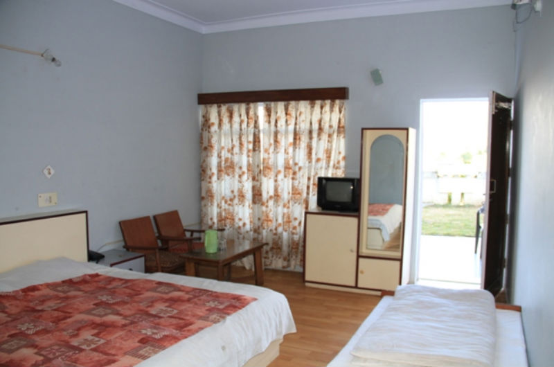 Hotel Sagar-Four Bed Room