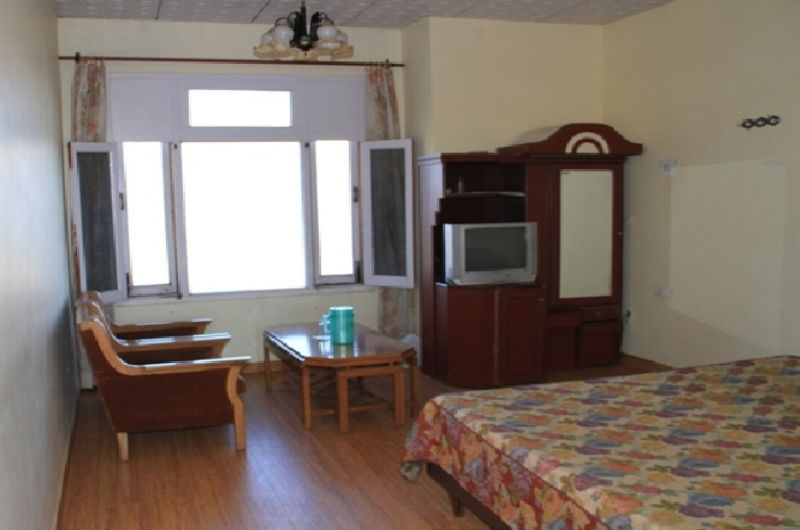 Hotel Sagar-Luxury Room